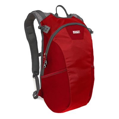 SidePath Backpack (Red) Image 0
