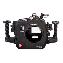 A1Dcx Housing for the Canon EOS 1DC and 1DX Image 0