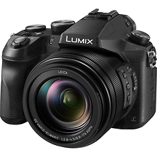 Lumix DMC-FZ2500 Digital Camera Image 0