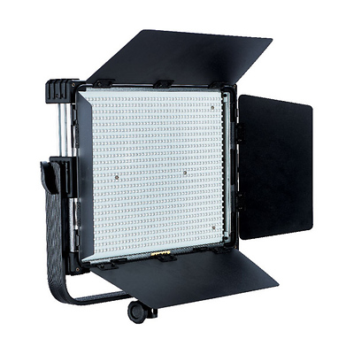 Broadcast Series Bi-Color LED Panel 1200 with DMX and WiFi Image 0