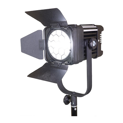 60W LED Fresnel with WiFi Image 0