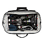 Cineluxe Roller 21 Video Bag (Black) Thumbnail 7