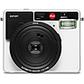 Sofort Instant Film Camera (White)