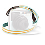 Strap for Sofort Instant Film Camera (Mint) Thumbnail 1