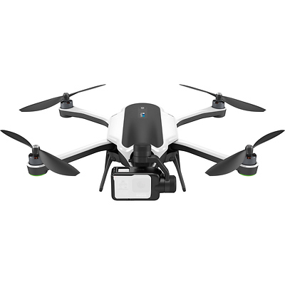 Karma Light Quadcopter with Harness for HERO5 Black Image 0