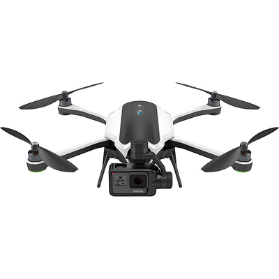 Karma Quadcopter with HERO5 Black Image 0
