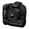 DMW-BGG1 Battery Grip for Lumix DMC-G85 Thumbnail 3