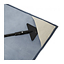 PXB Portable X-frame Background System - 8x8ft. (Fabrics Not Included) Thumbnail 2