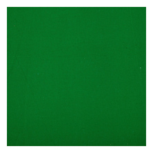 Muslin Backdrop For PXB Portable X-frame System (Chroma Green, 8x8 ft.) Image 0