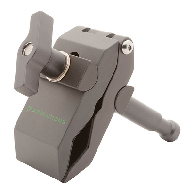 Python Clamp With 5/8 In. Pin Image 0