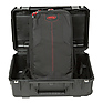 iSeries 2011-7 Case with Think Tank Designed Photo Backpack (Black) Thumbnail 1