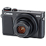 PowerShot G9 X Mark II Digital Camera (Black)
