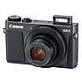 PowerShot G9 X Mark II Digital Camera (Black) Thumbnail 2
