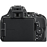 D5600 Digital SLR Camera with 18-55mm & 70-300mm Lenses (Black) Thumbnail 9