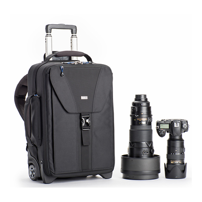 Airport TakeOff V2.0 Rolling Camera Bag (Black) Image 0