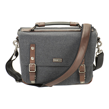 Signature 10 Camera Shoulder Bag (Slate Gray) Image 0
