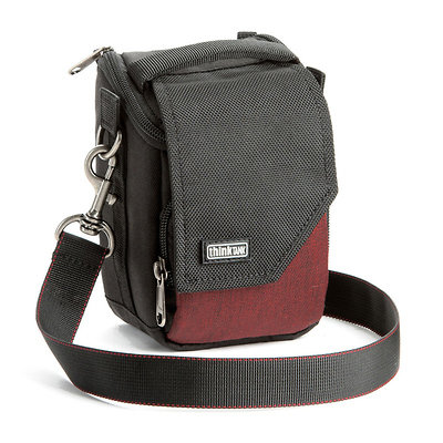 Mirrorless Mover 5 Camera Bag (Deep Red) Image 0