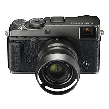 X-Pro2 Mirrorless Digital Camera with 23mm f/2 Lens (Graphite) Image 0