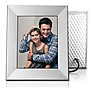 Iris 8 In. Digital Photo Frame (Silver)
