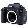 EOS 80D Digital SLR Camera Body - Pre-Owned
