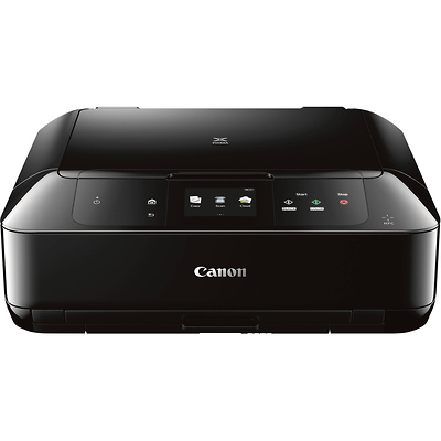 PIXMA MG7720 Wireless All-in-One Inkjet Printer (Black) Image 0