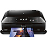 PIXMA MG7720 Wireless All-in-One Inkjet Printer (Black) Thumbnail 1