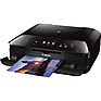 PIXMA MG7720 Wireless All-in-One Inkjet Printer (Black) Thumbnail 2
