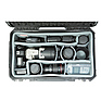 iSeries 2011-8 Case with Think Tank Photo Dividers & Lid Foam (Black) Thumbnail 1