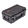 iSeries 2011-8 Case with Think Tank Photo Dividers & Lid Foam (Black) Thumbnail 2