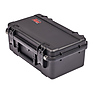 iSeries 2011-8 Case with Think Tank Photo Dividers & Lid Foam (Black) Thumbnail 3