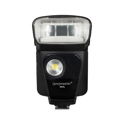 100SL Speedlight for Nikon Image 0