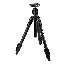 Lite AL-420S Tripod with LED Center Column Flashlight Image 0