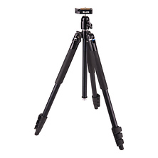 Lite AL-420 Tripod with LED Center Column Flashlight Image 0