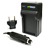 Battery Charger for Panasonic DMW-BLF19