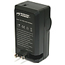Battery Charger for Panasonic DMW-BLF19 Thumbnail 1