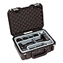 iSeries Case w/Think Tank Designed Photo Dividers & Lid Foam (Black)