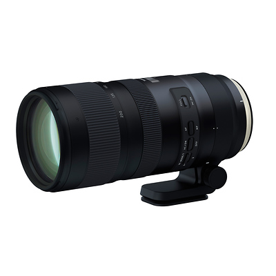 SP 70-200mm F/2.8 Di VC USD G2 Lens for Canon EF Image 0