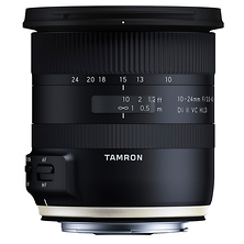 10-24mm F/3.5-4.5 Di II VC HLD Lens for Canon EF Image 0