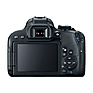 EOS Rebel T7i Digital SLR Camera Body Thumbnail 3