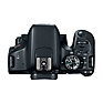 EOS Rebel T7i Digital SLR Camera Body Thumbnail 1