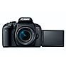EOS Rebel T7i Digital SLR Camera with 18-55mm Lens Thumbnail 5
