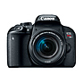 EOS Rebel T7i Digital SLR Camera with 18-55mm Lens Thumbnail 6