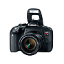 EOS Rebel T7i Digital SLR Camera with 18-55mm Lens Thumbnail 1