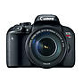 EOS Rebel T7i Digital SLR Camera with 18-135mm Lens Thumbnail 4