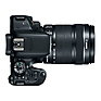 EOS Rebel T7i Digital SLR Camera with 18-135mm Lens Thumbnail 7