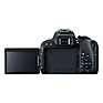 EOS Rebel T7i Digital SLR Camera with 18-135mm Lens Thumbnail 8
