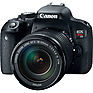 EOS Rebel T7i Digital SLR Camera with 18-135mm Lens