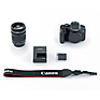 EOS Rebel T7i Digital SLR Camera with 18-135mm Lens Thumbnail 10