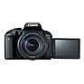 EOS Rebel T7i Digital SLR Camera with 18-135mm Lens Thumbnail 2