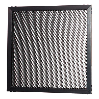 60-Degree Honeycomb Grid for LED1000 Panel Image 0
